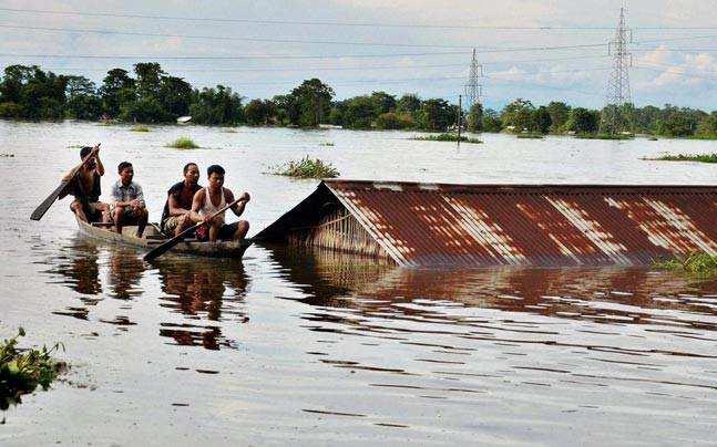 assam floods: Latest News, Videos and assam floods Photos | Times ...