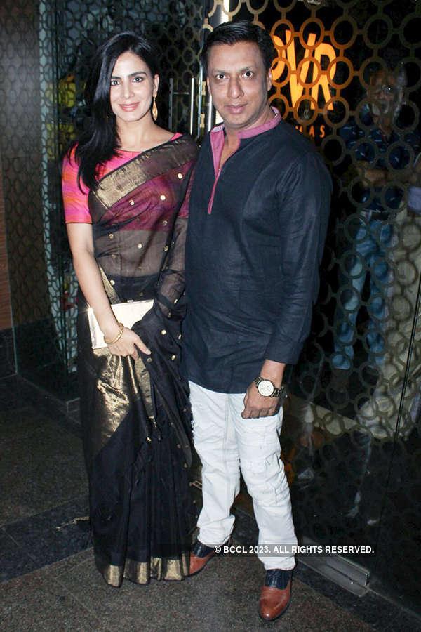 Indu Sarkar: Premiere