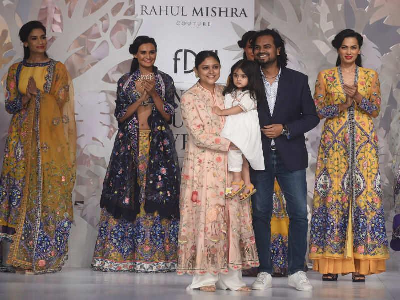 fashion rahul