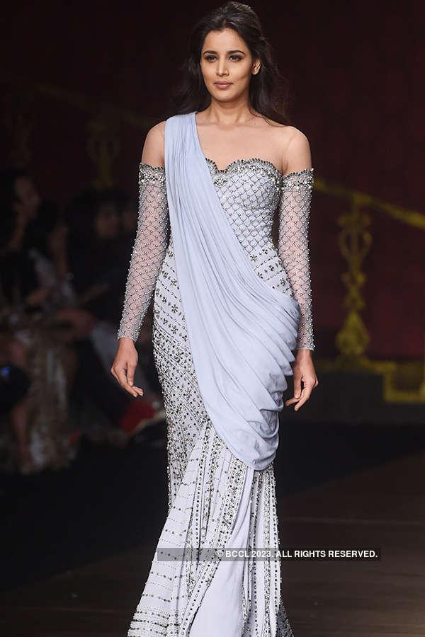FDCI India Couture Week 2017: Day 5: Monisha Jaising