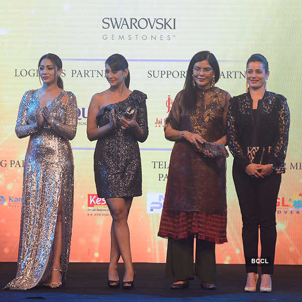 National Jewellery Awards 2017