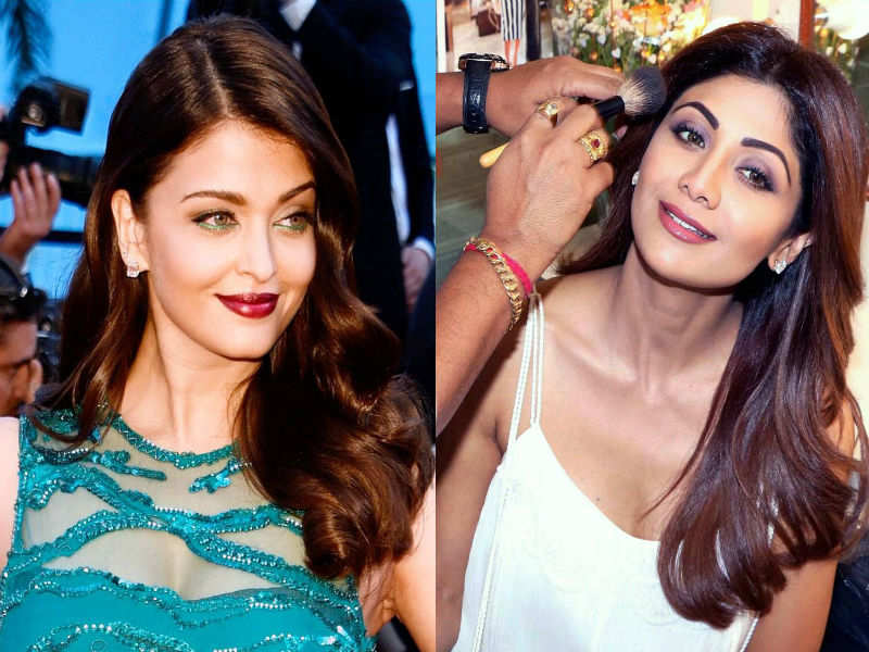 10 Make Up Mistakes That Can Make You Look Older The Times Of India
