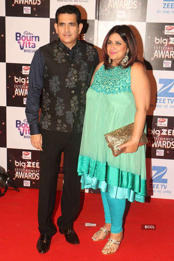Big Zee Entertainment Awards 2017