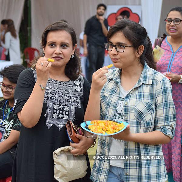 The Grub Hub: Food festival