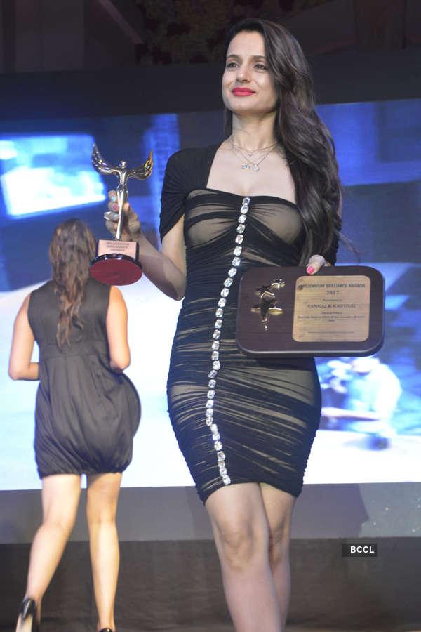 Millennium Brilliance Awards 2017