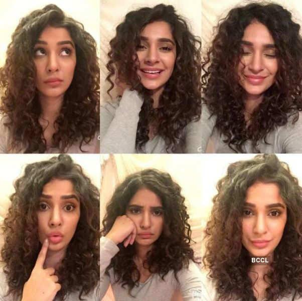 6 shades of Alankrita Sahai