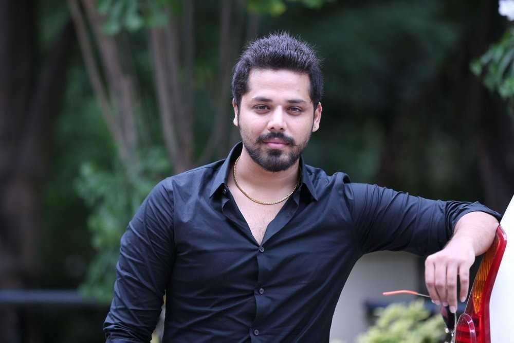 Hyderabad drug racket: Hyderabad drug racket: Telugu actor