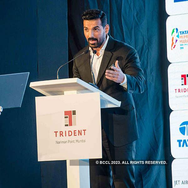 Tata Mumbai Marathon: Launch