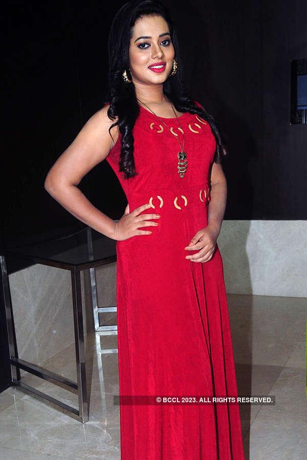 Indian Fashion League: Press meet