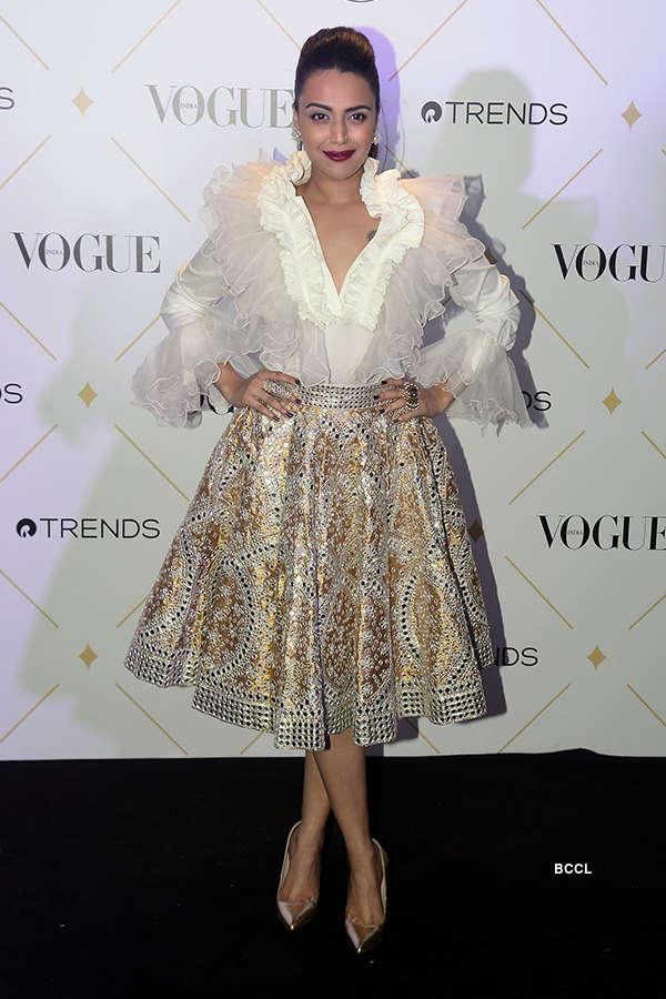 Vogue Beauty Awards 2017