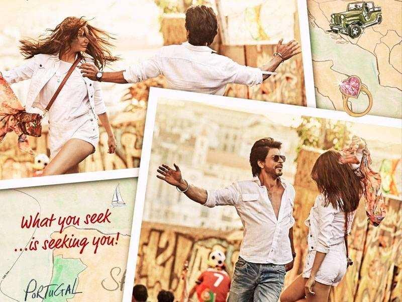 1 movie Jab Harry Met Sejal song free download
