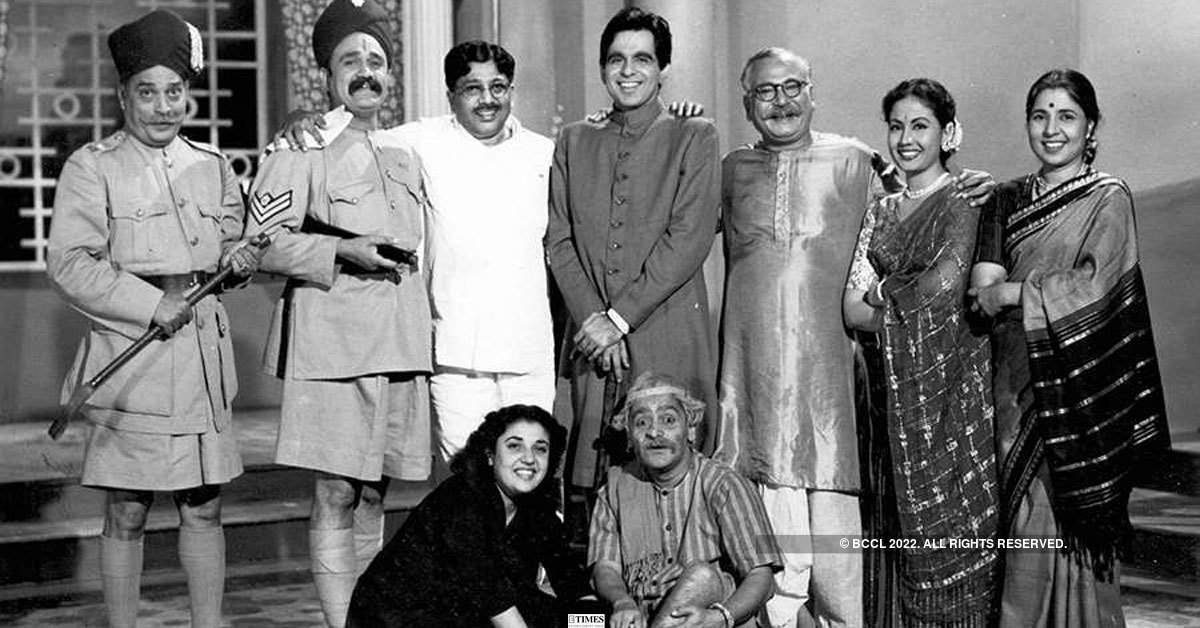 Dilip Kumar: Life and times of legendary actor
