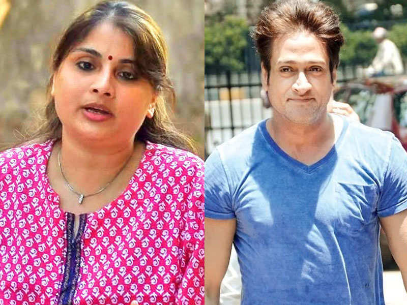 Inder Kumar's widow Pallavi Kumar lashes out against ex-wife Sonal Kariya  and ex-flame Isha Koppikar