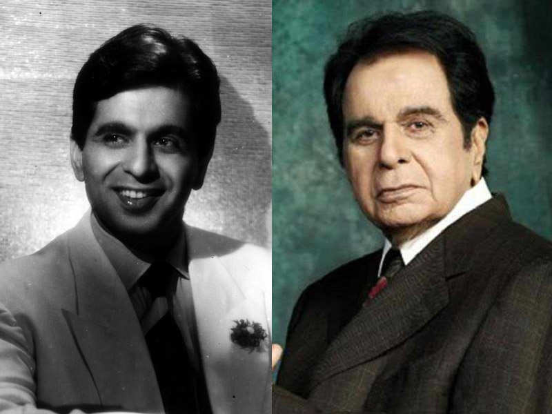 Image result for Dilip Kumar: Rare images of the veteran actor