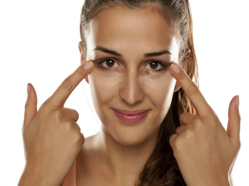 Was Hilft Gegen Blaue Augenringe