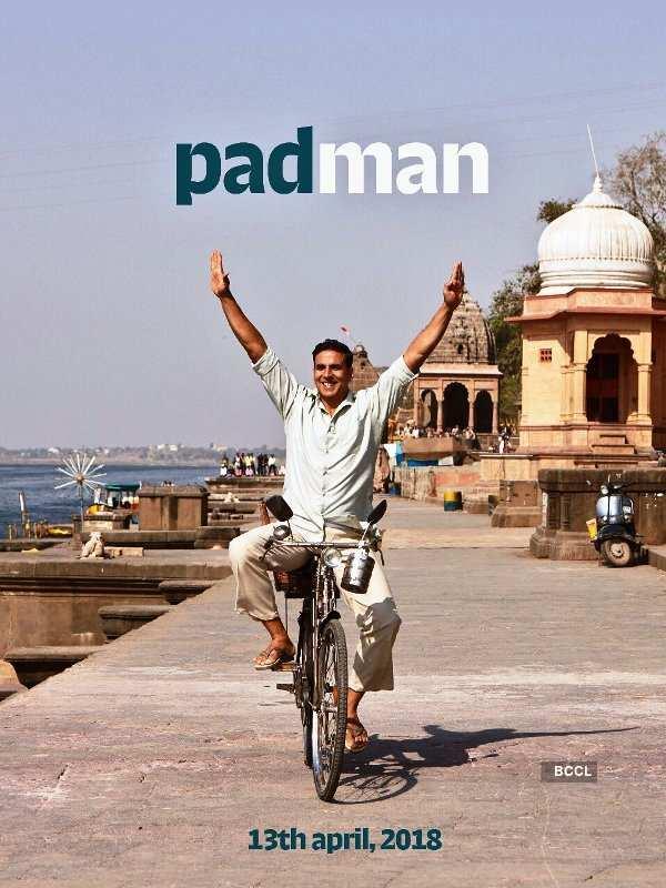 Akshay Kumar starrer 'Padman' gets a release date