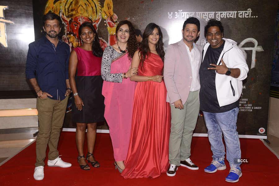 Bhikari: Screening