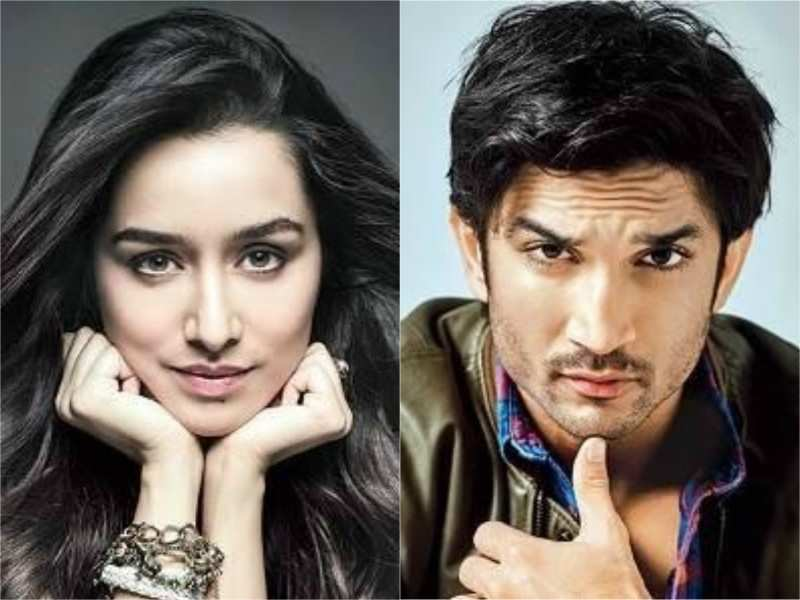 Shraddha Kapoor joins Sushant Singh Rajput for 'Chanda Mama Door Ke'