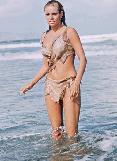Sexiest swimsuit scenes
