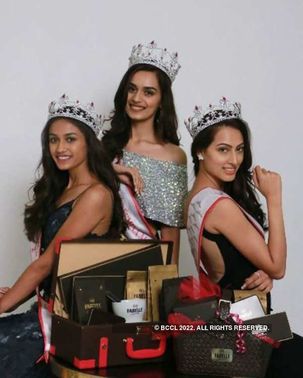 Beauty Queens friendship tales