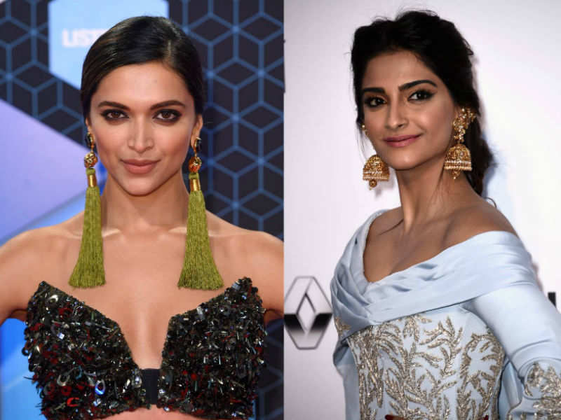 5 times Bollywood divas wore statement earrings