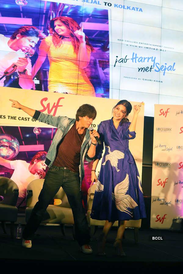 Jab Harry Met Sejal: Promotions