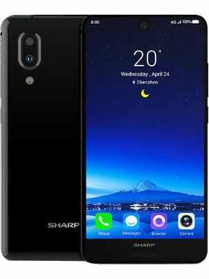 Compare Sharp Aquos S2 vs Xiaomi Mi Max 2: Price, Specs, Review