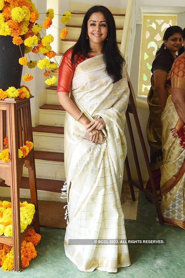 Kanjivaram Expo at Luz House in Chennai