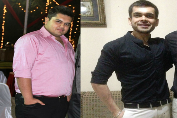 FAT BUSTER: From 136 kgs to 64 kgs, here's how I did it! - Times of