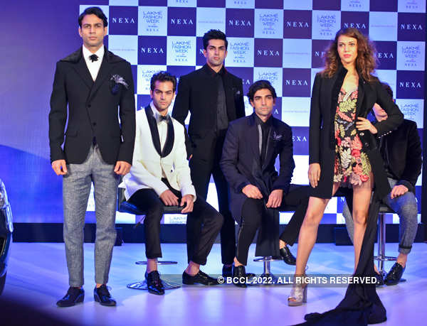 Lakmé Fashion Week 2017 Collection Preview: Manish Malhotra