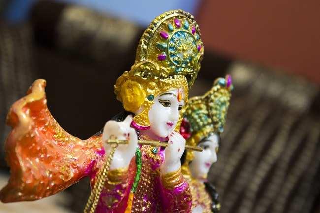 Krishnaaa
