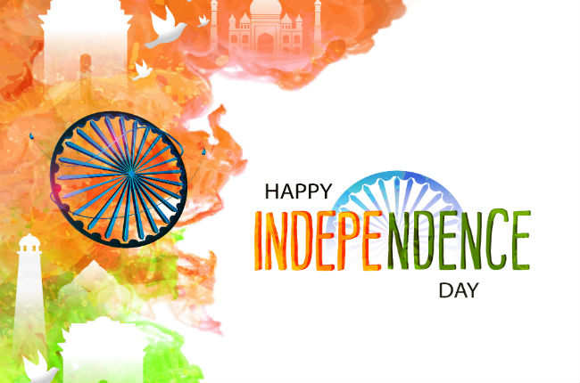 Happy Independence Day 2018 India Wishes Images Quotes 15 August