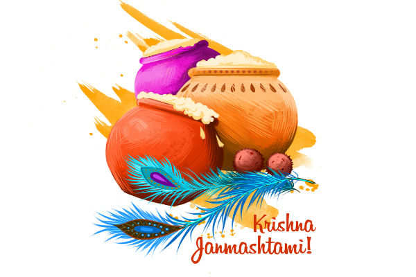 Janmashtami 2018 Dahi Handi  Janmashtami