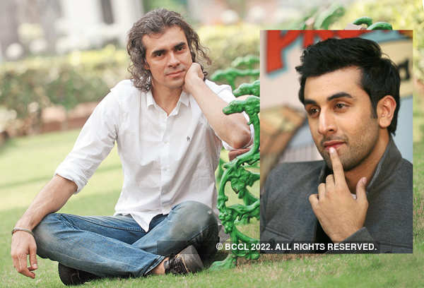 As a flirt, Ranbir Kapoor is the biggest disaster, says Imtiaz Ali