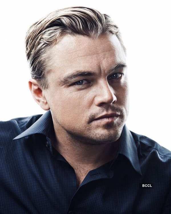 Leonardo DiCaprio to star as Leonardo da Vinci in biopic