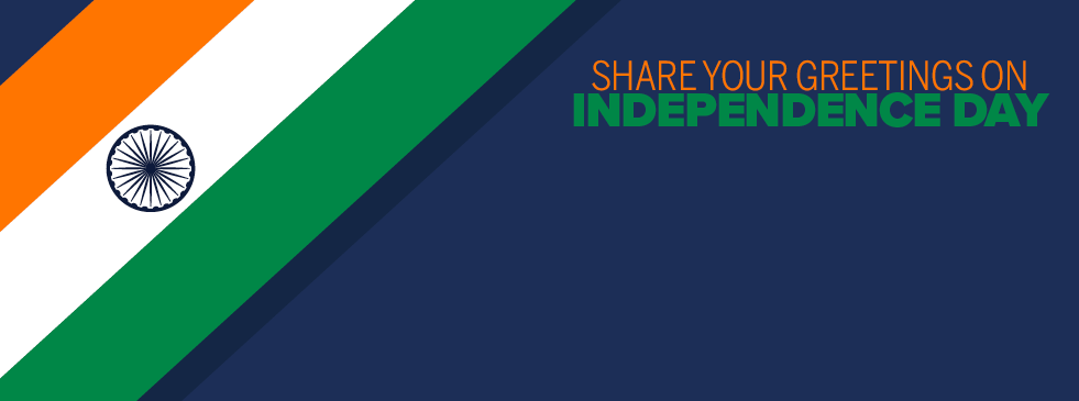 Share your greetings on independence day m4hsunfo