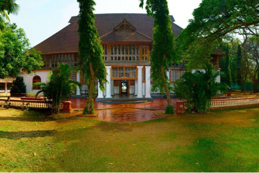 KTDC Bolgatty Palace and Island Resort, Kochi