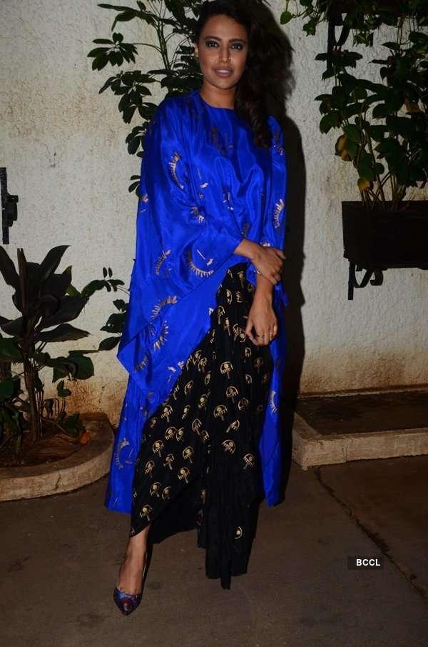 Bareilly Ki Barfi: Screening