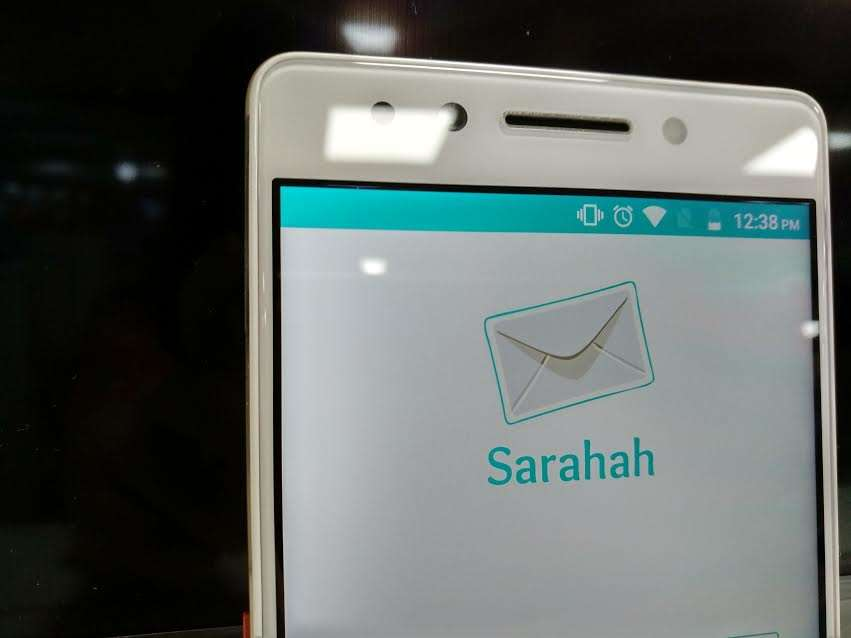 8 things about Sarahah app you must know before downloading