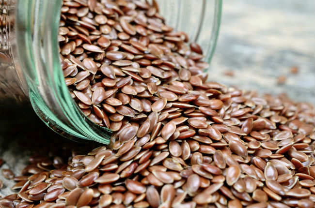 Here S How Flaxseeds Help In Reducing Weight Times Of India