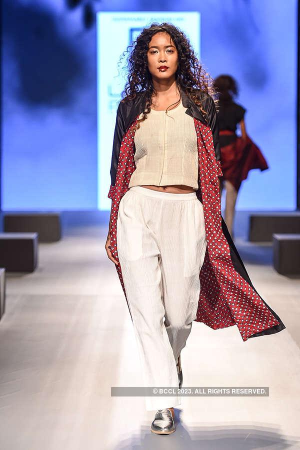 LFW '17: Day 2: Sunita Shanker