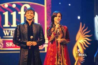 IIFA '10: Fashion Extravaganza