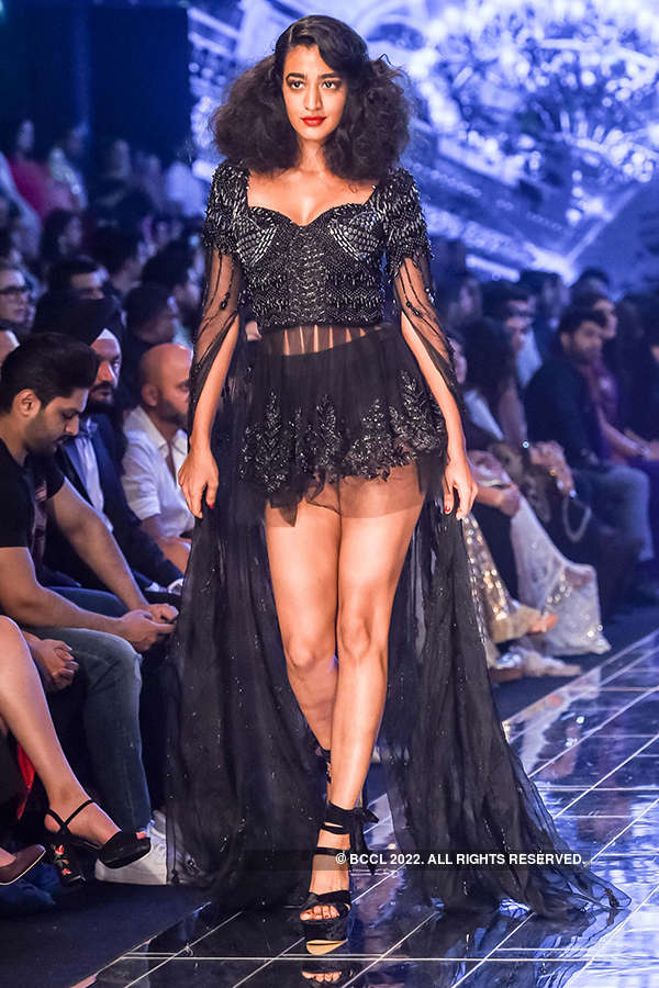 LFW '17: Grand Finale: Manish Malhotra