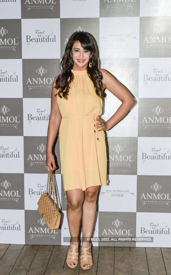 Campaign Launch of Anmol Jewellers