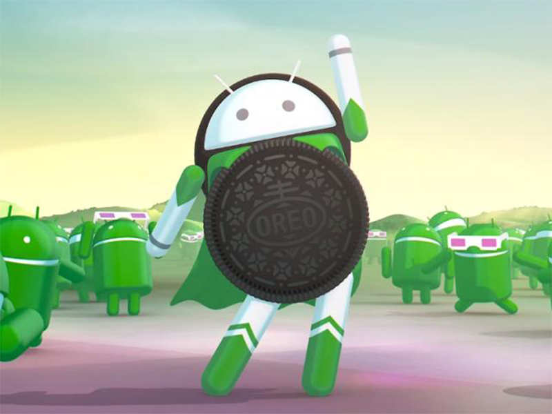 Android's biggest new update, Oreo will be coming to these