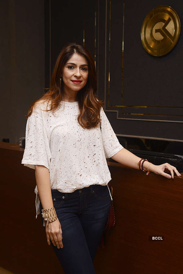 Gauri Khan at her creative best while designing a chandelier for the iconic Mathieu Lustrerie in Paris