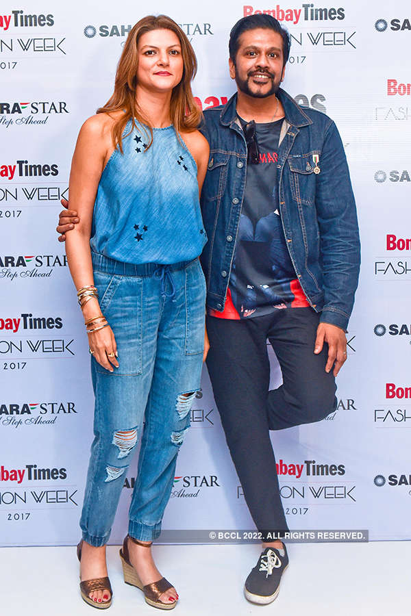 Bombay Times Fashion Week 2017: Auditions