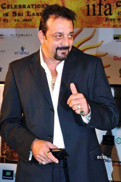 IIFA '10: Green carpet sizzle