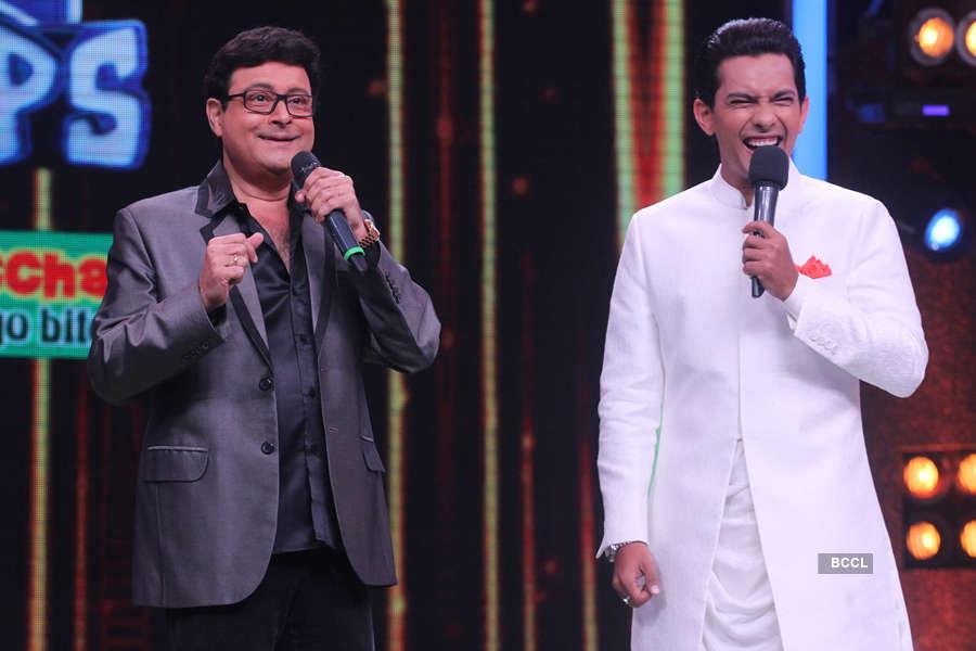 Sachin Pilgaonkar, Aditya Narayan