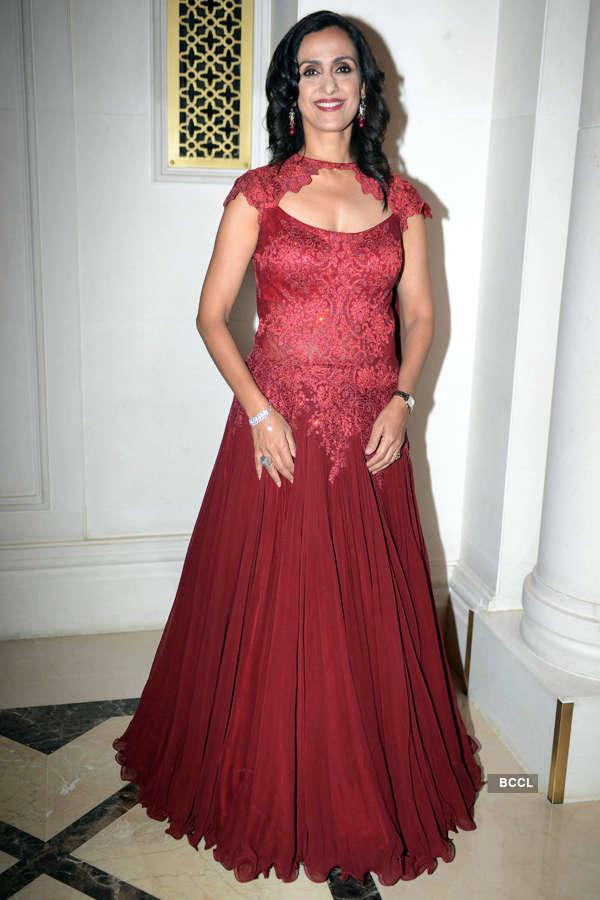 Gauri Khan launches designer lights